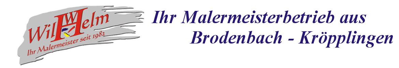 Wilhelm Logo